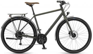 Winora Talparo Urban Bike 2018