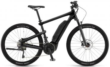 Winora Yakun Plain 500Wh Yamaha 27.5R Elektro Fahrrad 2018