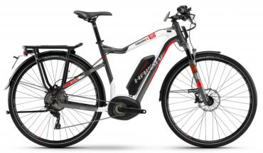 Haibike XDURO Trekking S 9.0 Bosch Elektro Fahrrad 2018