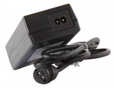 XION eBike/Elektro Fahrrad/Pedelec Akku/Batterie Ladegerät