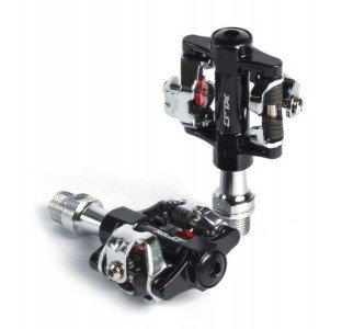 XLC PD-S04 MTB System Fahrrad Pedal