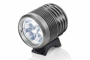 XLC Pro CL-F15 LED Helmlampe
