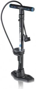 XLC Gamma PU-S03 Fahrrad Standpumpe