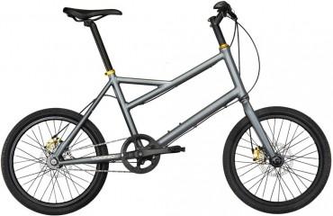 Yooniq Urban Bike 2018