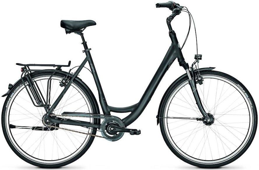 Kalkhoff Agattu XXL 8 City Bike 2017