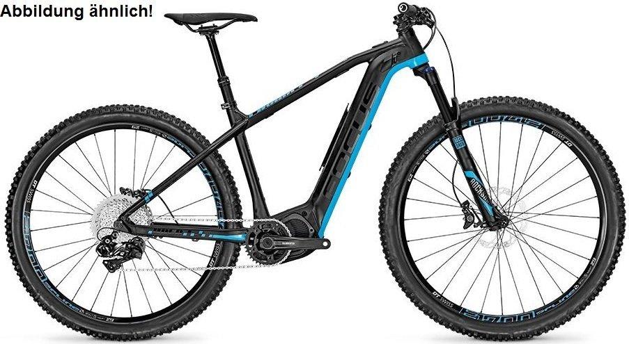 Focus BOLD² 29 Pro Elektro Fahrrad/Twentyniner Mountain eBike 2017
