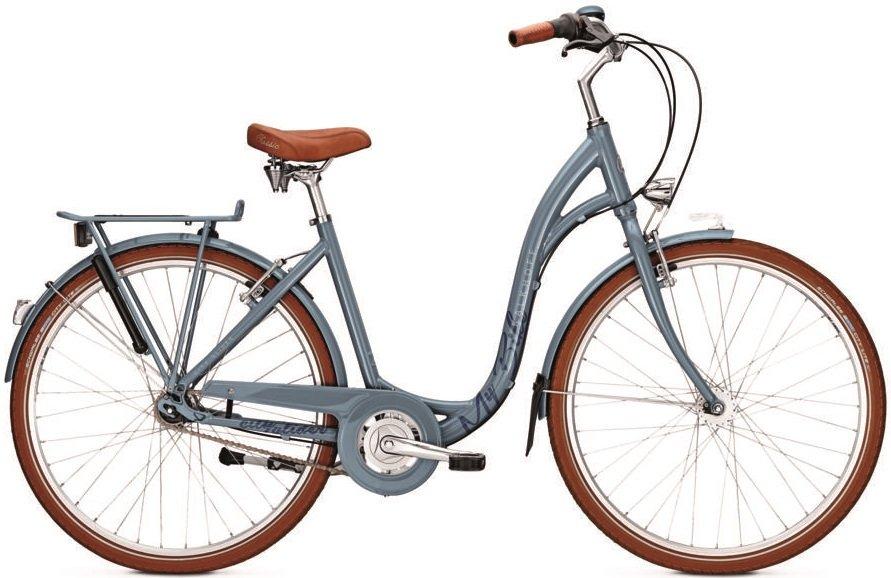Kalkhoff City Glider 7 City Bike 2017