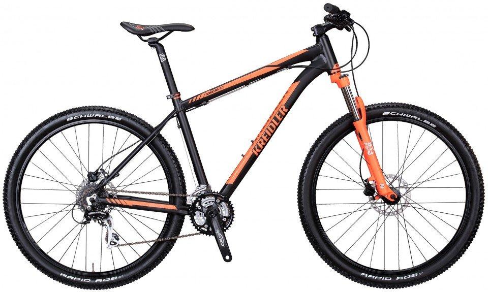Kreidler Dice 3.0 27.5R Mountain Bike 2017