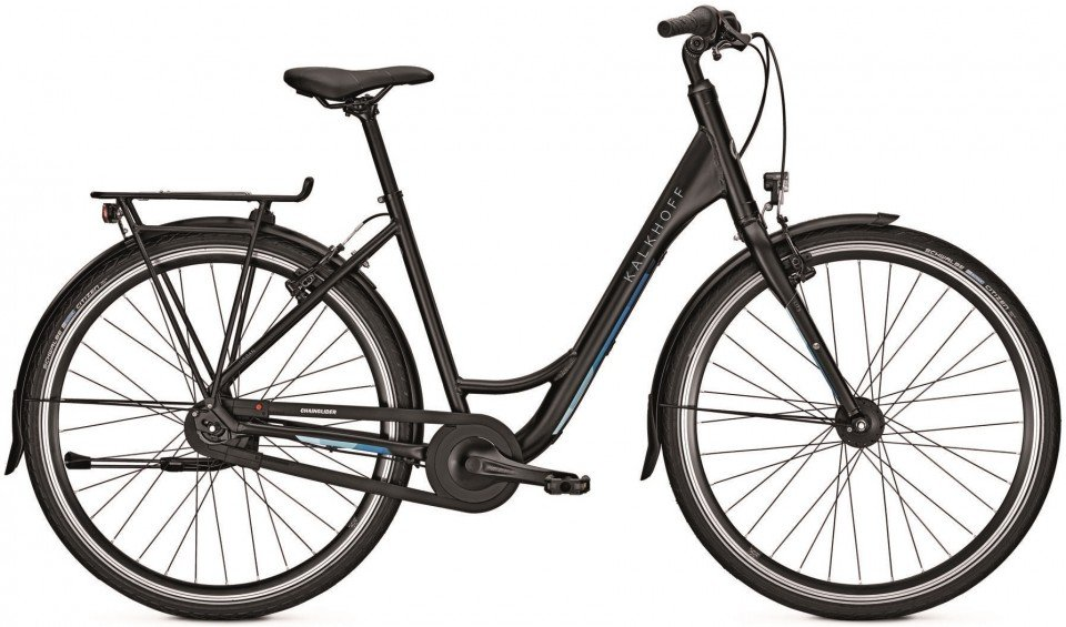 Kalkhoff Durban 7R Urban Bike 2017