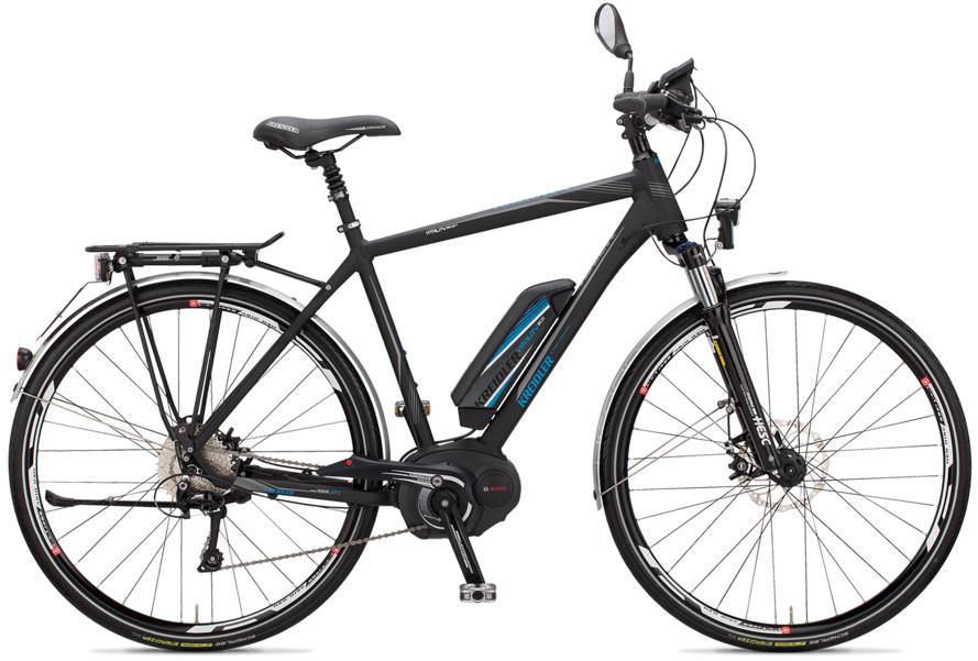 kreidler vitality select 45km h elektro fahrrad s pedelec. Black Bedroom Furniture Sets. Home Design Ideas