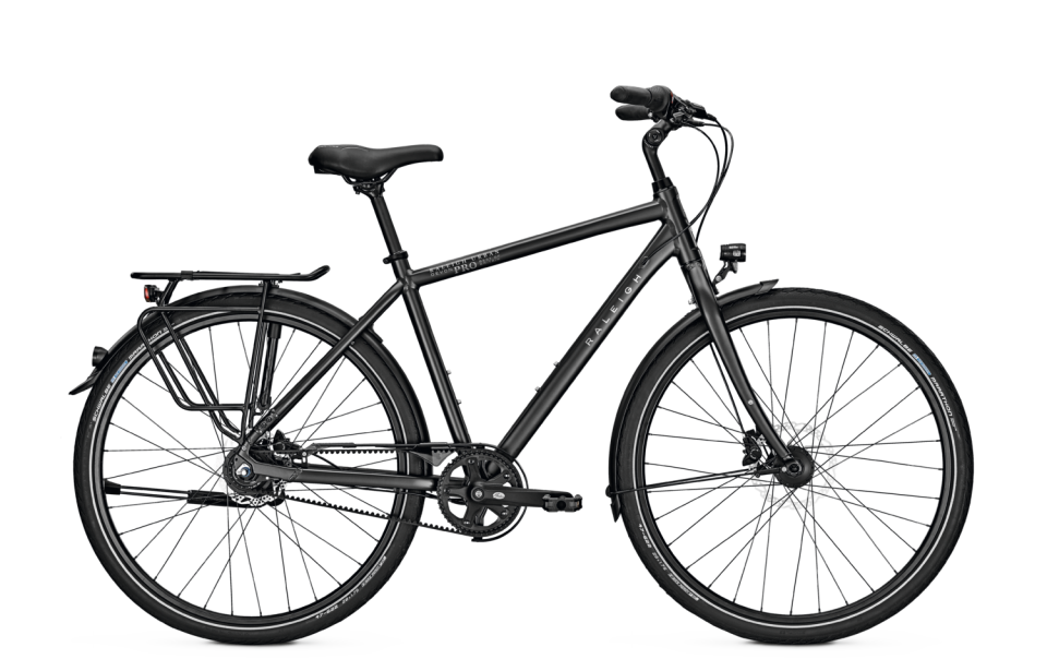 Raleigh Devon Pro Urban/City Bike 2017