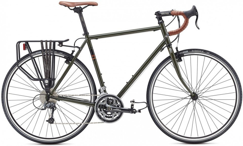 Fuji Touring Endurance Bike/Rennrad 2017