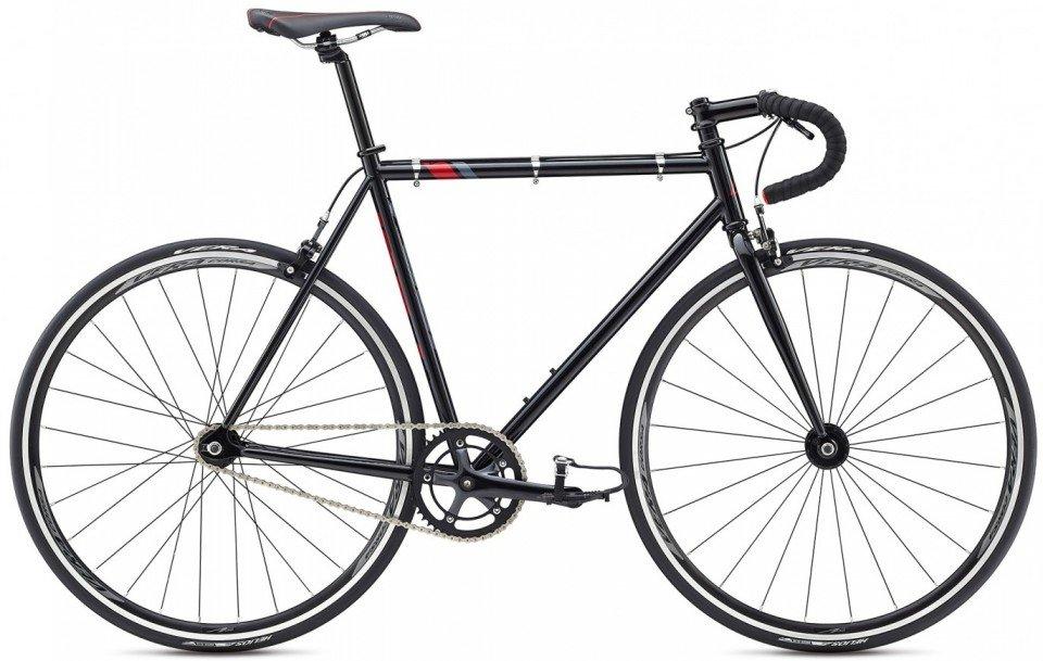 Fuji Track Bahnrad/Singlespeed Bike 2017