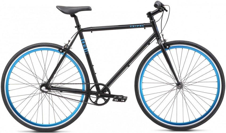 SE Bikes Tripel Urban Bike 2017