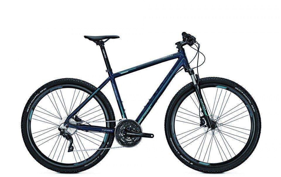 Univega Terreno 6.0 Cross Bike 2017