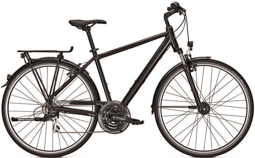Kalkhoff Voyager 21 Trekking Bike 2017