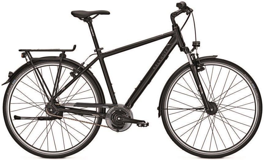 Kalkhoff Voyager 8 Trekking Bike 2017