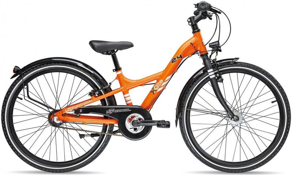 S´COOL XXlite comp 3-S 24R All Terrain Bike/Kinder Fahrrad 2017
