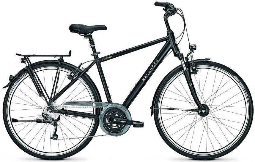 Kalkhoff Agattu 27 City Bike 2017
