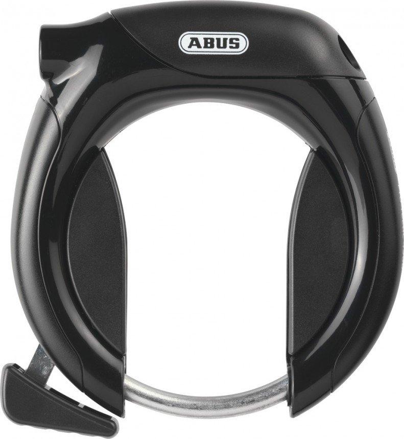 Abus Pro Tectic 4960 NR BK +6KS/85+ST5850 Rahmenschloss