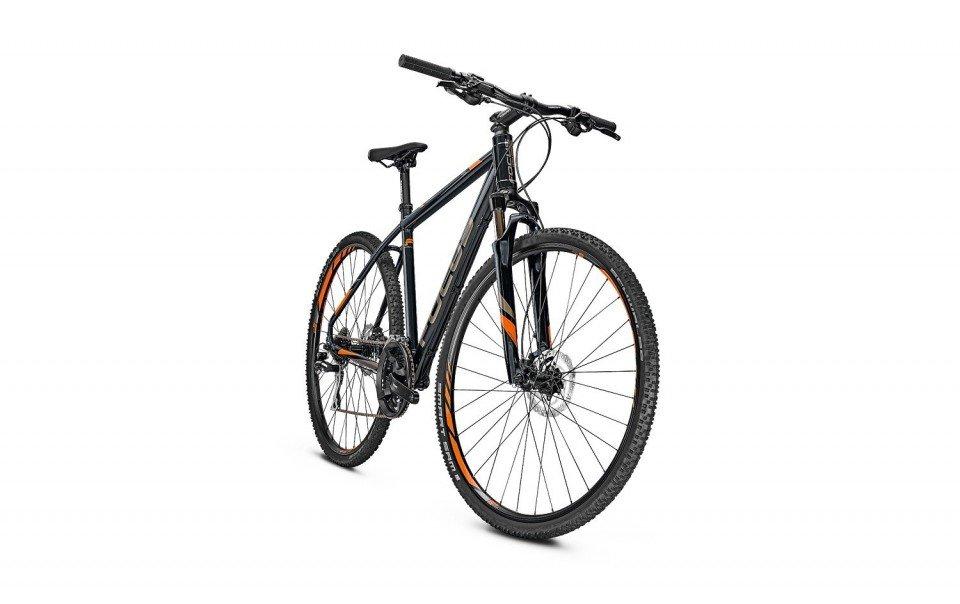Focus Crater Lake Evo Cross Bike 2018