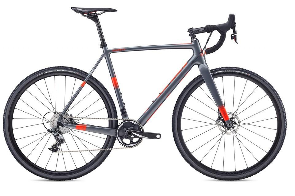 Fuji Altamira CX 1.1 Cyclocross Bike 2019