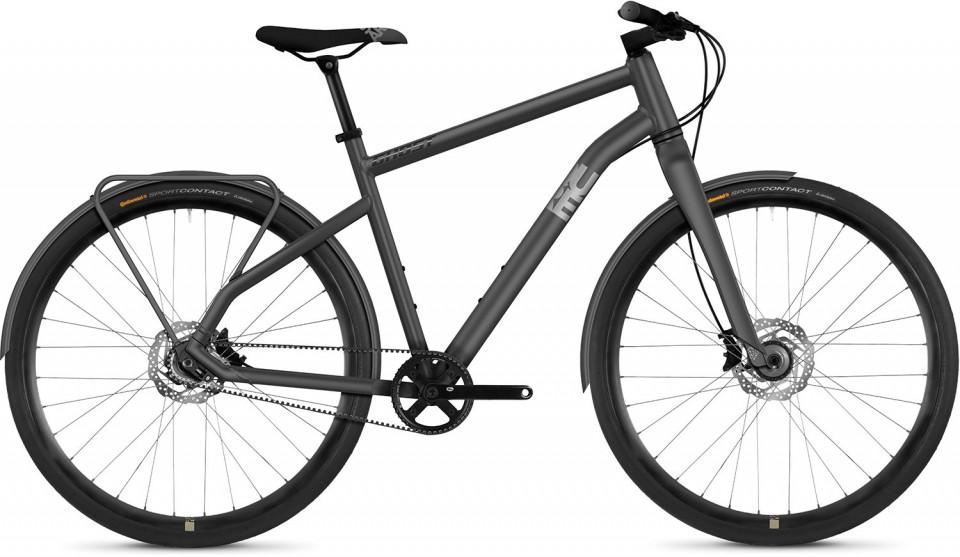 Ghost Square Urban 5.8 AL U Urban Bike 2019