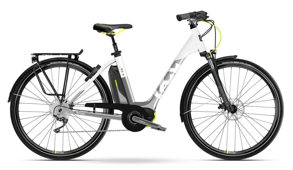 husqvarna gran city gc6 shimano steps elektro fahrrad 2019. Black Bedroom Furniture Sets. Home Design Ideas