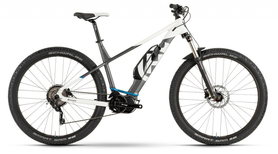 Husqvarna Light Cross LC3 Shimano Steps 29R Elektro Fahrrad 2019
