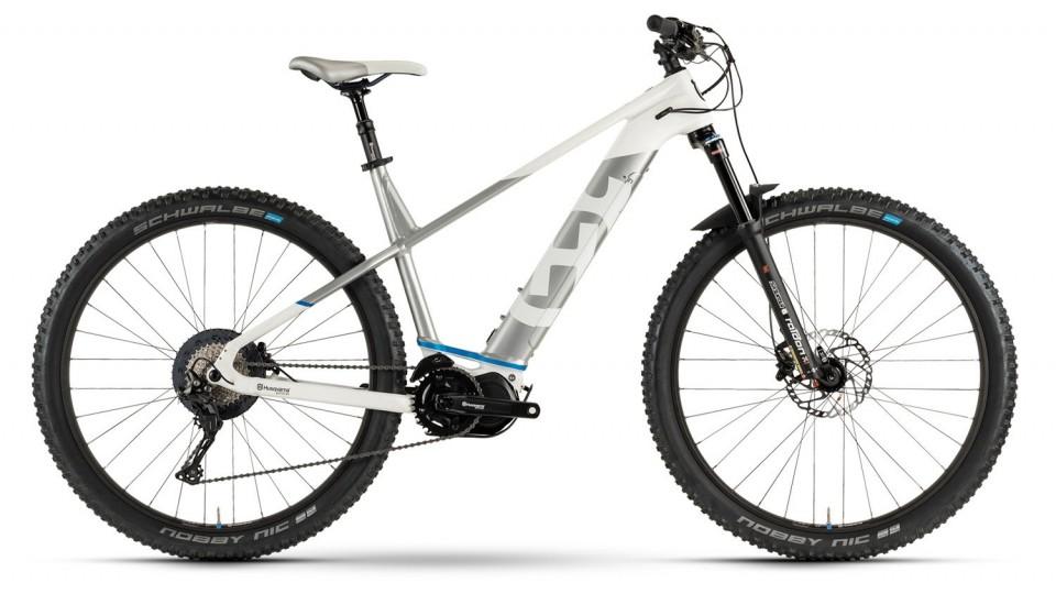 Husqvarna Light Cross LC5 Shimano Steps 27.5R Elektro Fahrrad 2019