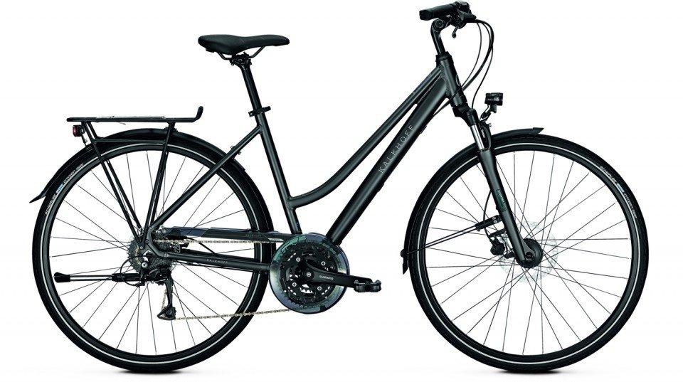 Kalkhoff Voyager Pro Trekking Bike 2018