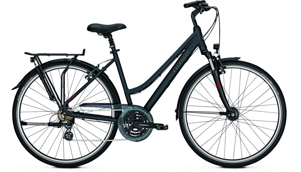 Kalkhoff Agattu 21 City Bike 2018