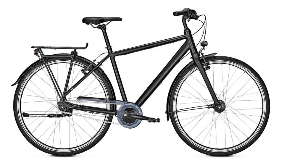 Kalkhoff Agattu Lite 7 Trekking Bike 2019