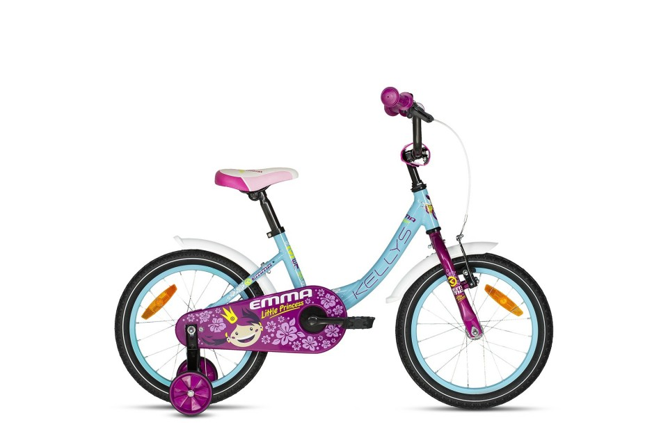 Kellys Emma Sky 16R Kinder Mountain Bike 2019