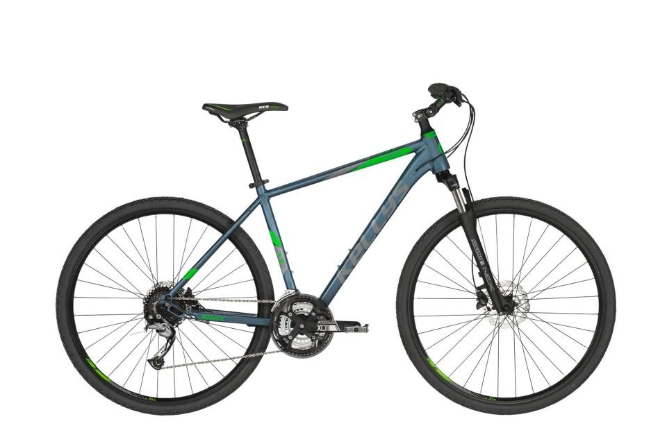 Kellys Phanatic 10 Crossbike 2019