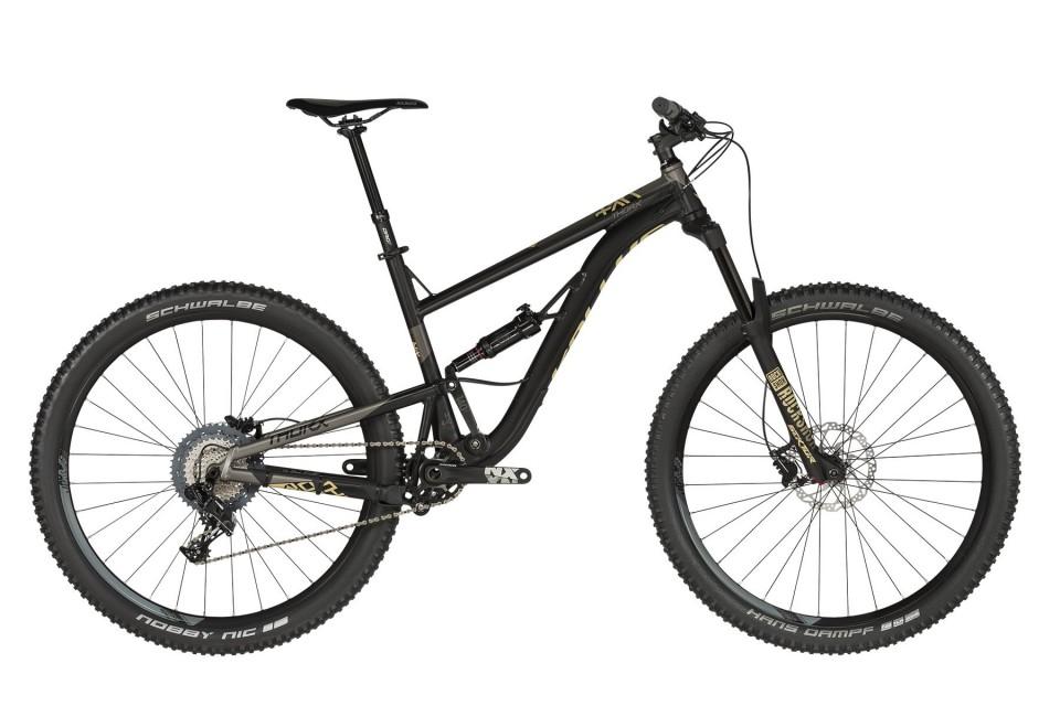 Kellys Thorx 10 29R Fullsuspension Mountain Bike 2019