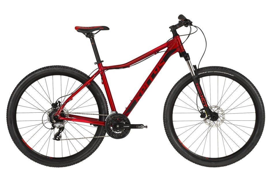 Kellys Vanity 50 29R Woman Mountain Bike 2019