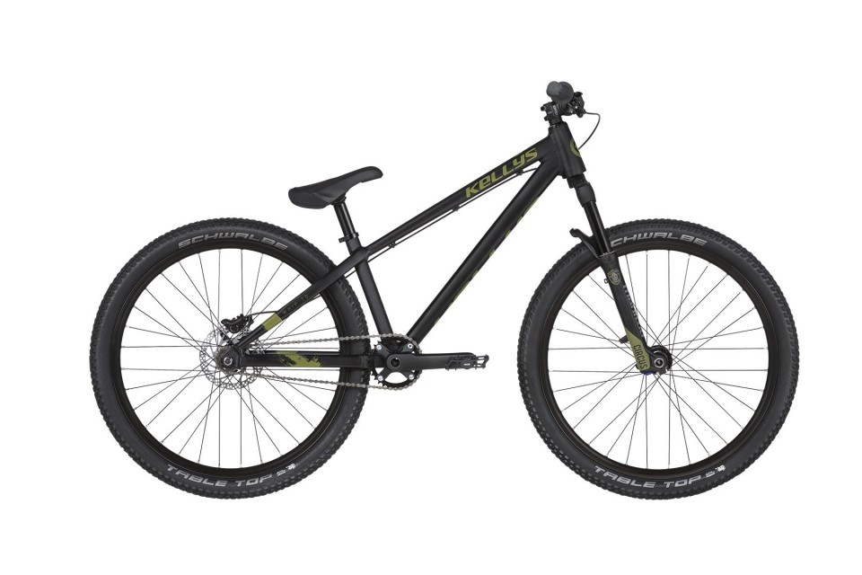 Kellys Whip 70 26R Mountain Bike 2019