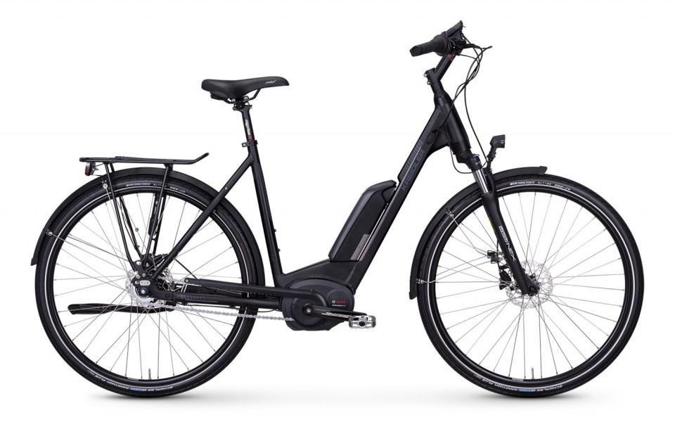 Kreidler Vitality Eco + Bosch Elektro Fahrrad 2019