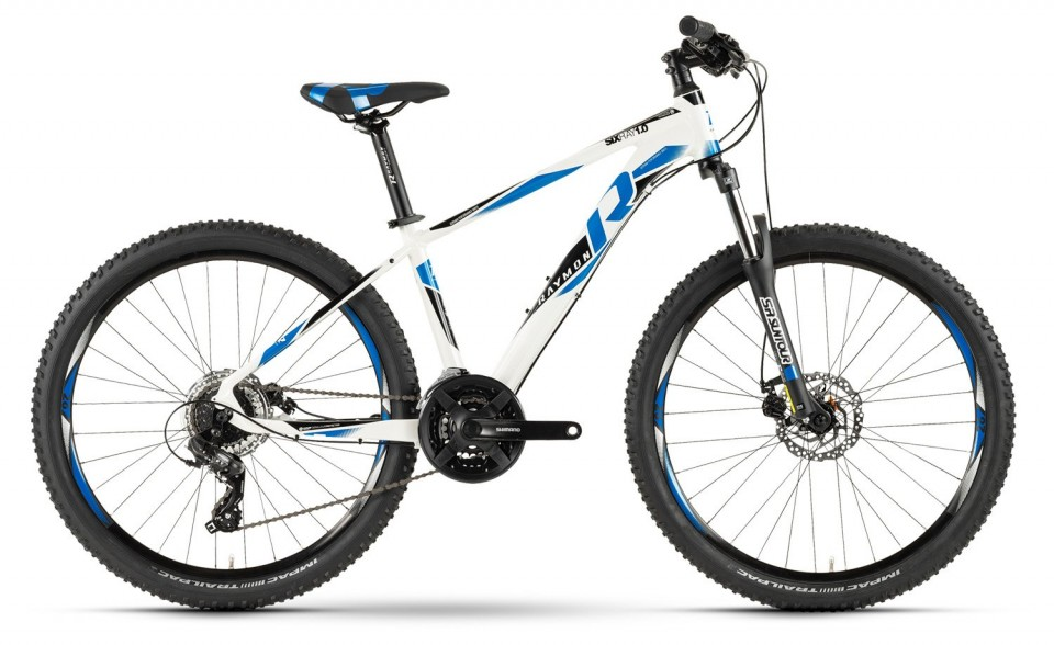 R Raymon Sixray 1.0 26R Kinder & Jugend Mountain Bike 2019