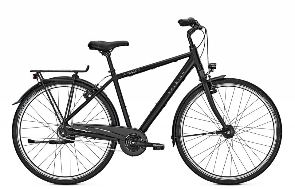 Raleigh Devon 8 Urban Bike 2019