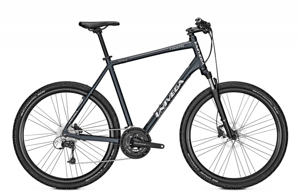 Univega Terreno 5.0 XXL Cross Bike 2019