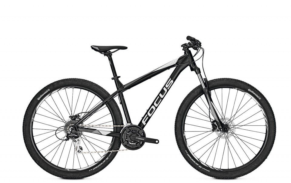Focus Whistler Elite 27.5R Mountain Bike 2018