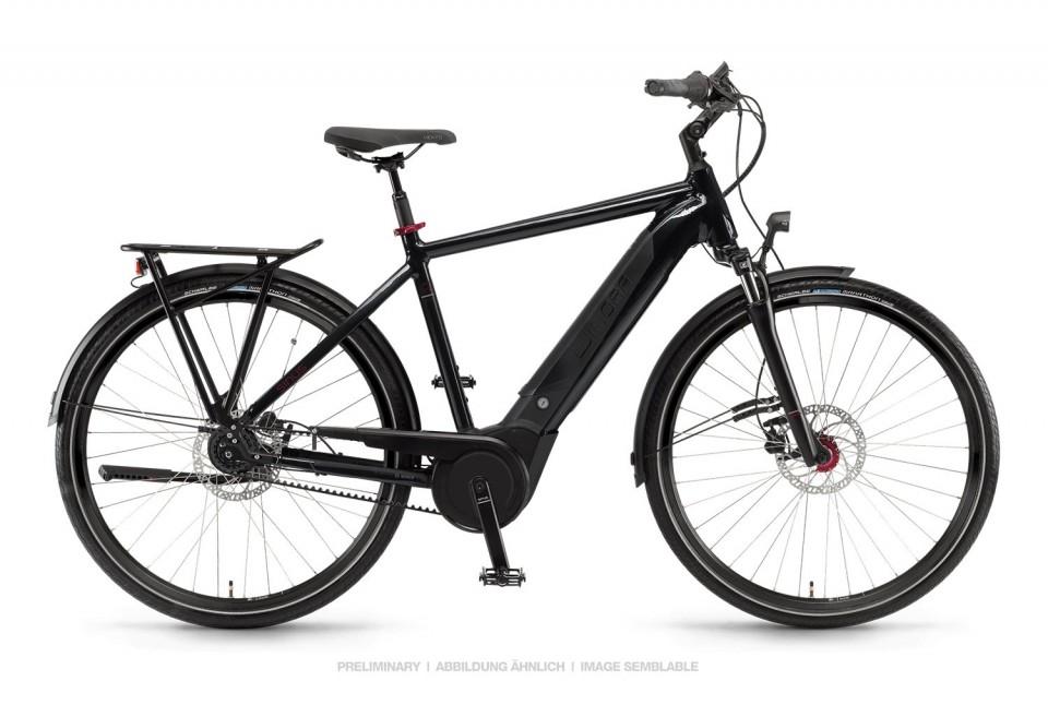 winora sinus ir8 bosch elektro fahrrad 2019. Black Bedroom Furniture Sets. Home Design Ideas