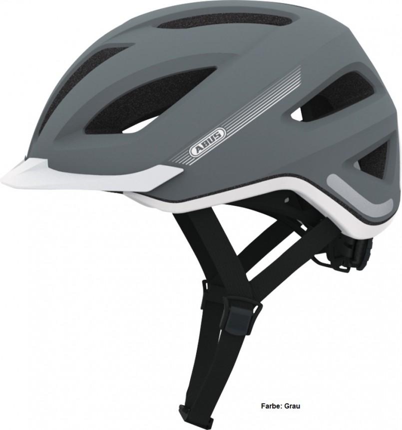 abus pedelec allround fahrrad helm. Black Bedroom Furniture Sets. Home Design Ideas