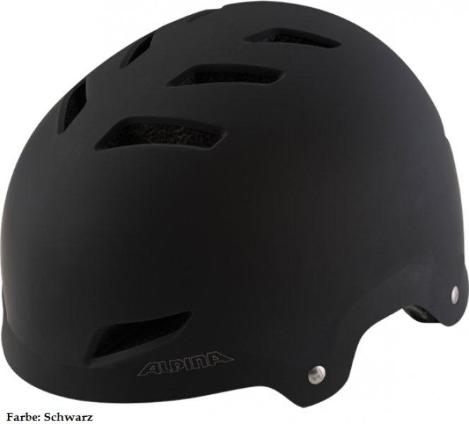 alpina park jr kinder jugend fahrrad helm. Black Bedroom Furniture Sets. Home Design Ideas