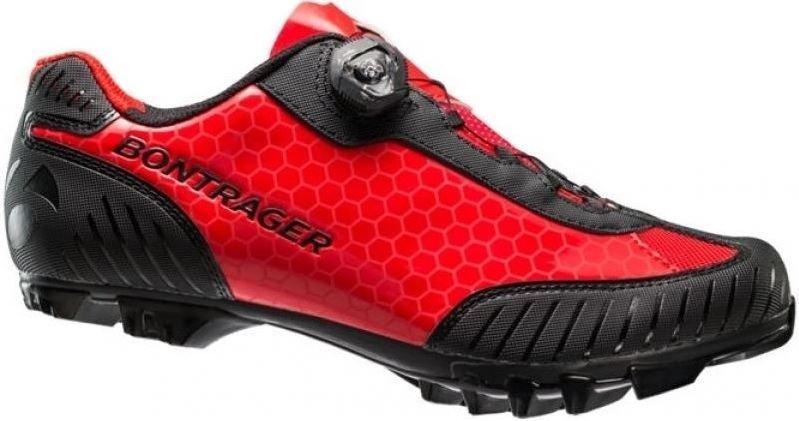 Bontrager Foray Men's MTB Fahrrad Schuhe
