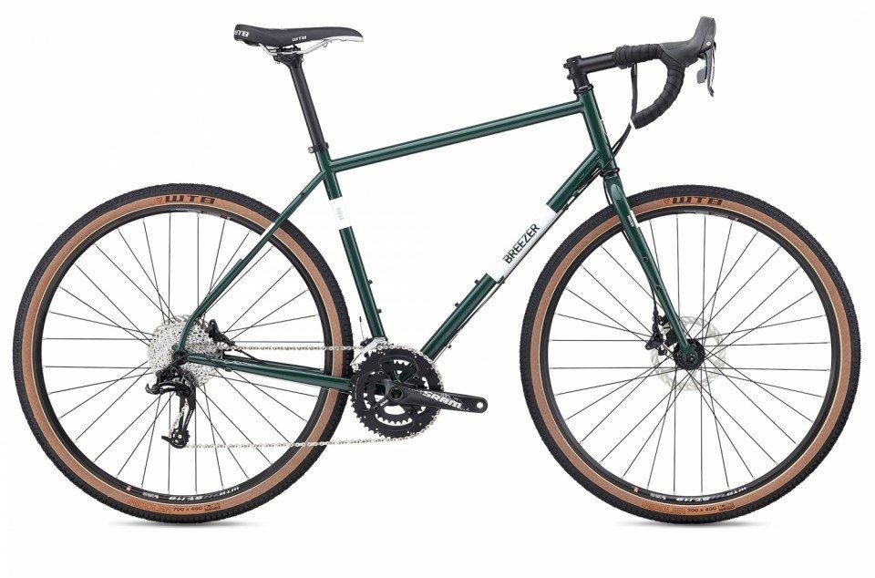 Breezer Radar Pro Cyclocross Bike 2018