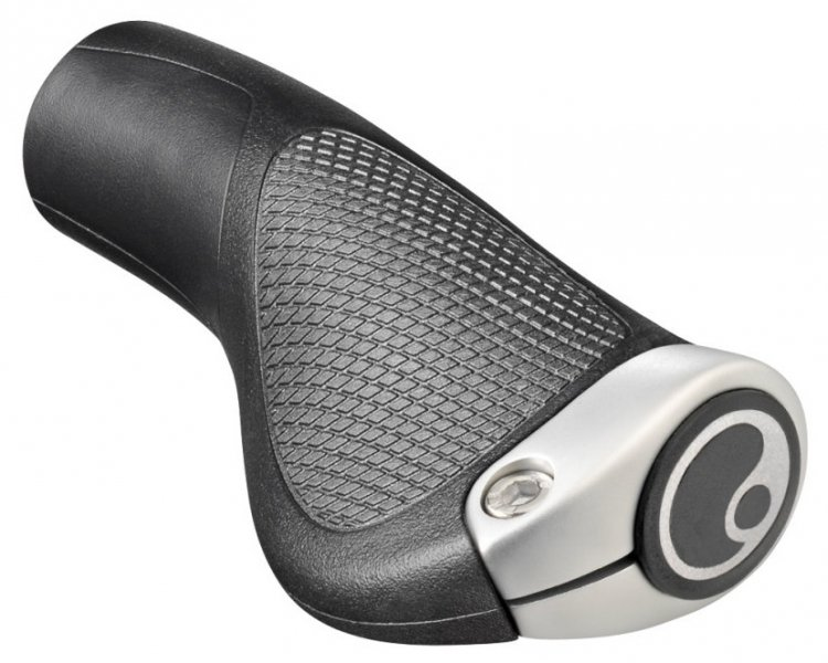 Ergon GP1-L Rohloff®/Nexus® Performance Comfort Fahrrad Griffe