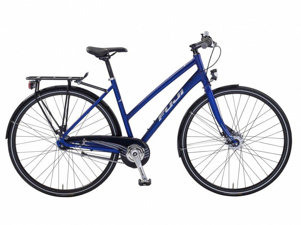 Fuji Absolute City 1.3 ST Womens Urban/Trekking Bike 2017
